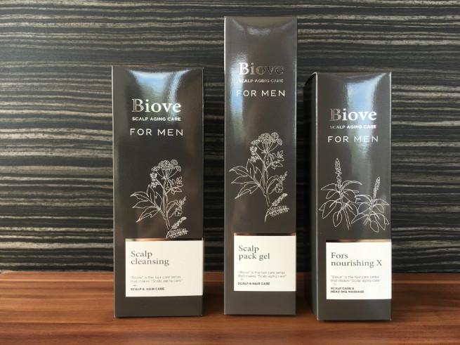 biove for men